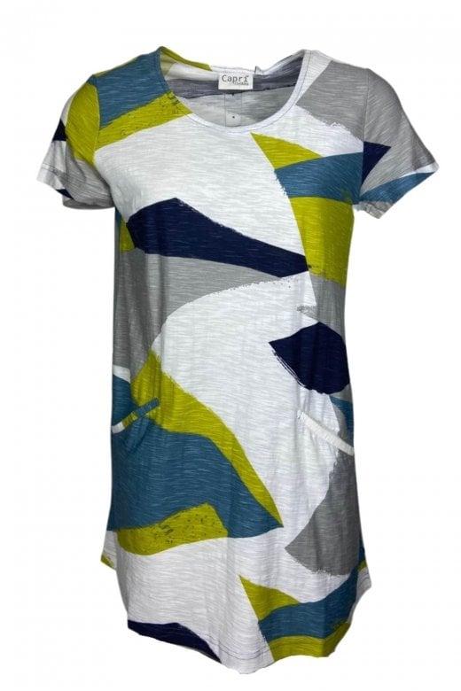 Capri Clothing ANYA TUNIC