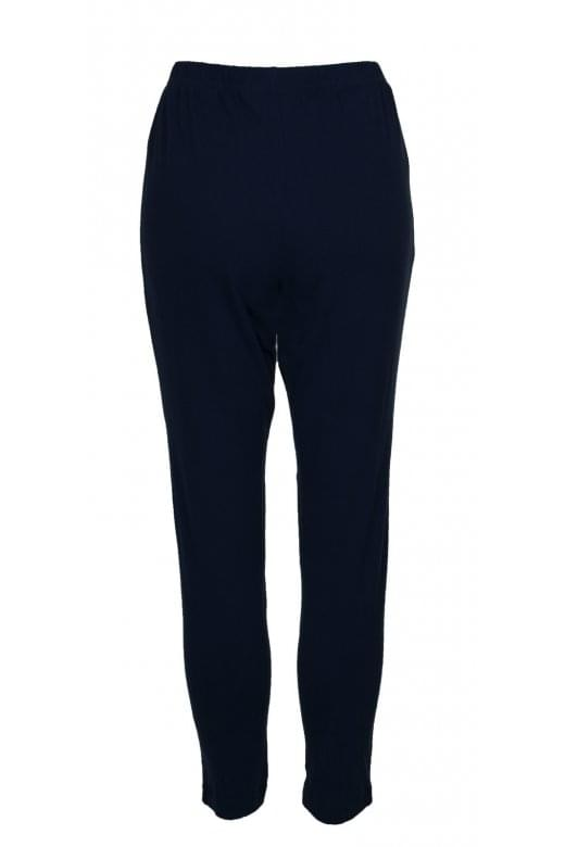Capri Clothing BUTTON LEGGING