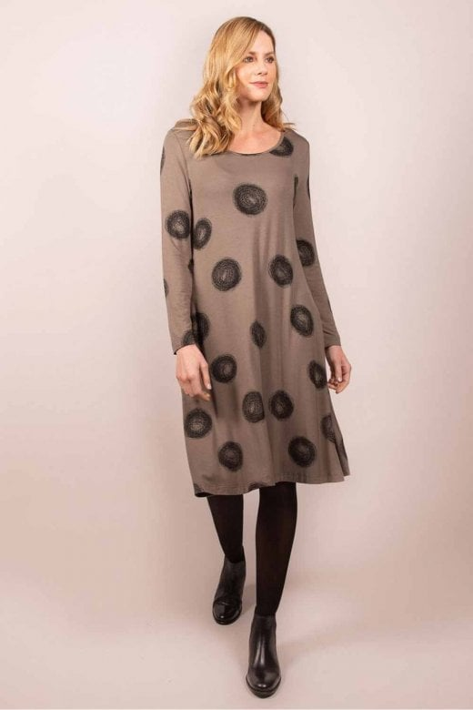 Capri Clothing COCOON DRESS