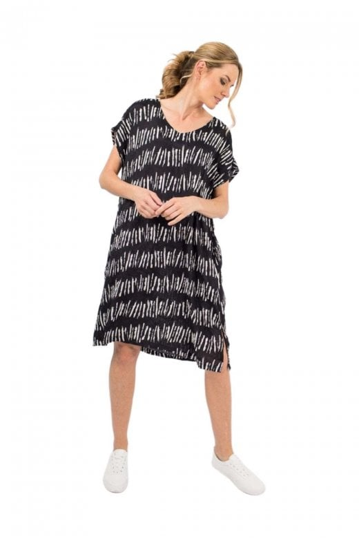 Capri Clothing CORA DRESS