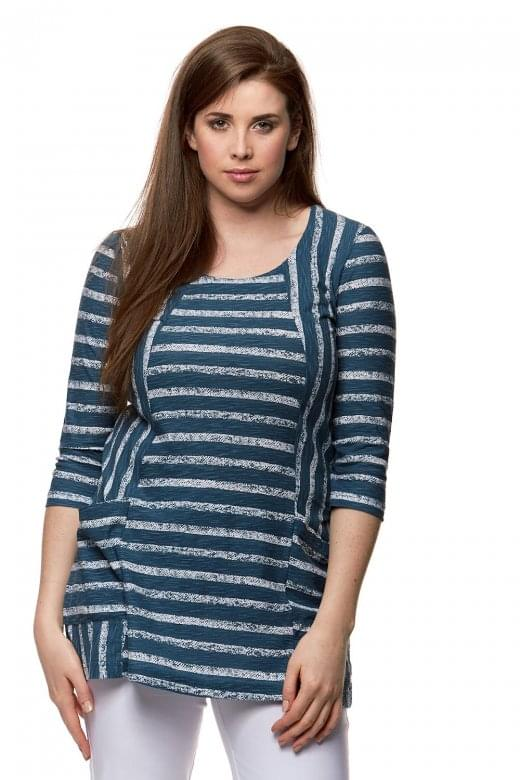 Capri Clothing DABBLE TUNIC