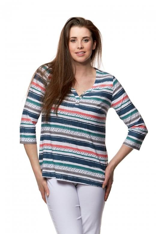 Capri Clothing FALMOUTH TOP