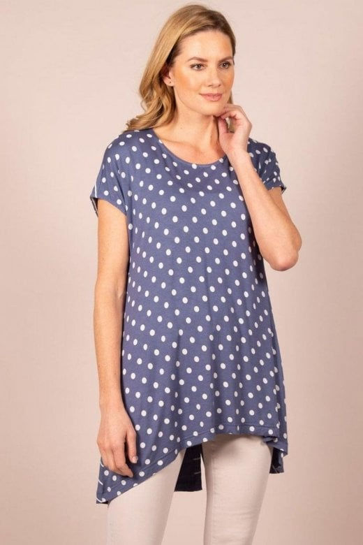 Capri Clothing MIX TUNIC
