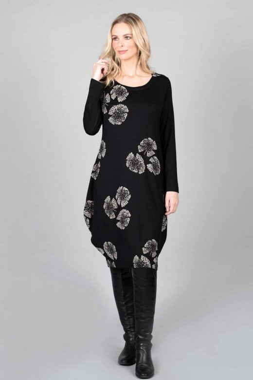 Capri Clothing MOSAIC DRESS