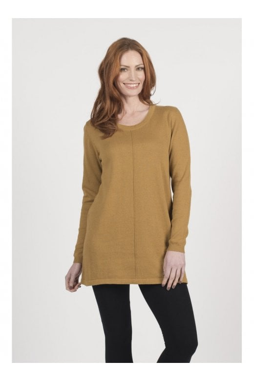 Capri Clothing NATALIA KNIT TUNIC