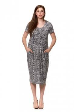 PIRELLI TUNIC DRESS