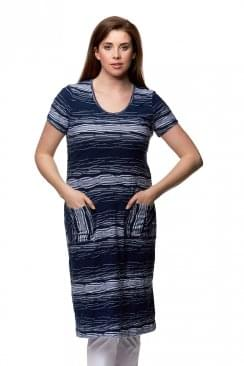 SEASTRIPE DRESS