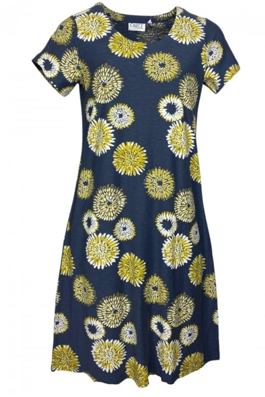 Capri Clothing STARGAZER DRESS