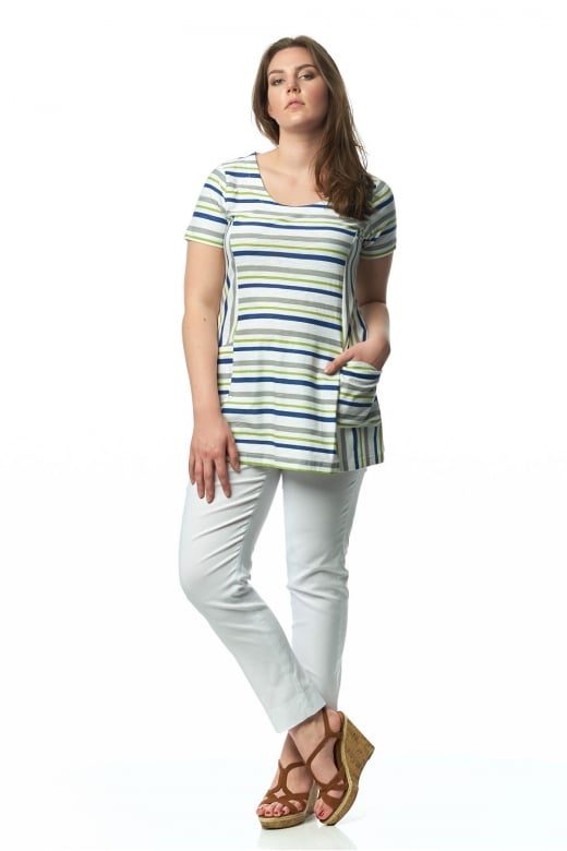 Capri Clothing TUNIC