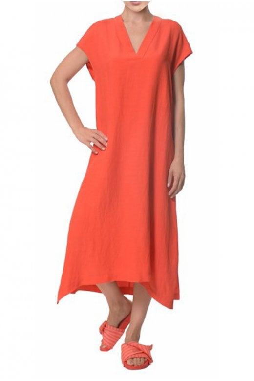 Crea Concept CREA SLEEVELESS DRESS