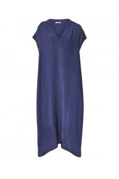 CREA SLEEVELESS DRESS