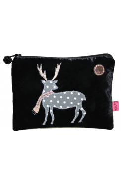 DEER MOON PURSE