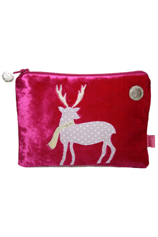 LUA DEER MOON PURSE