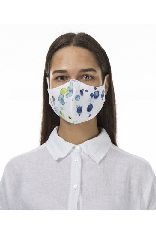Grizas PATTERNED  FACE MASK