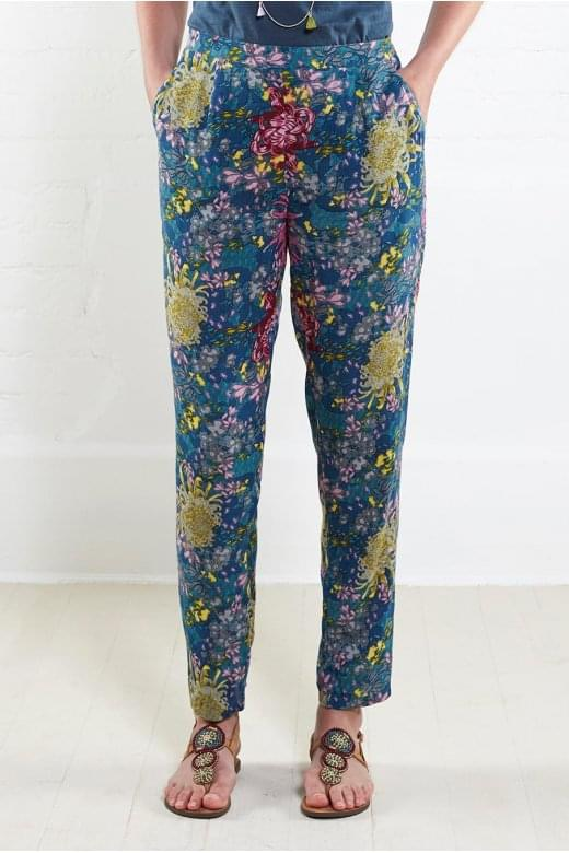 Nomads Clothing HANNAH PEG TROUSER