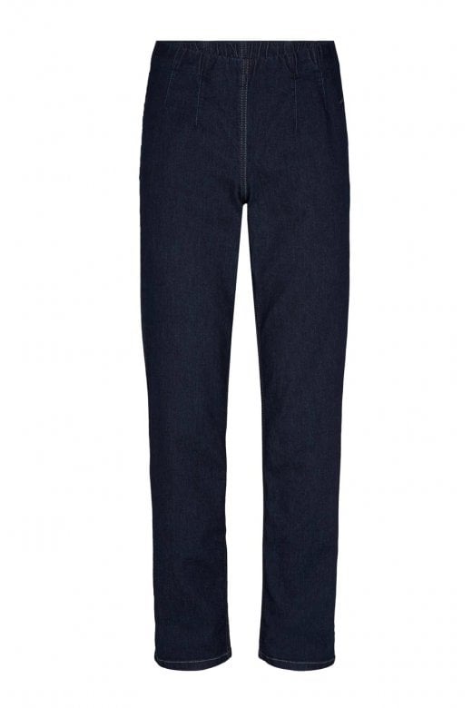 LAURIE TROUSERS BETTY REGULAR JEAN TROUSER