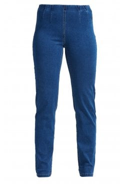 BETTY REGULAR JEAN TROUSER
