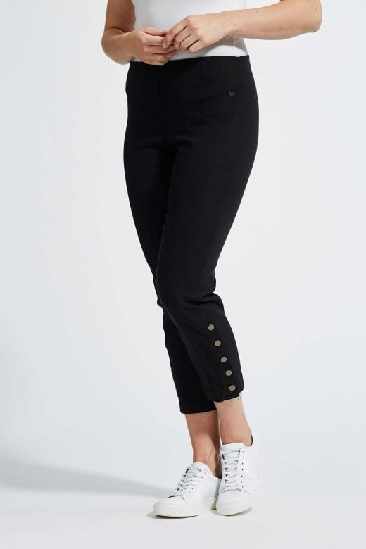 LAURIE TROUSERS EMMA  7/8  TROUSER 67CM