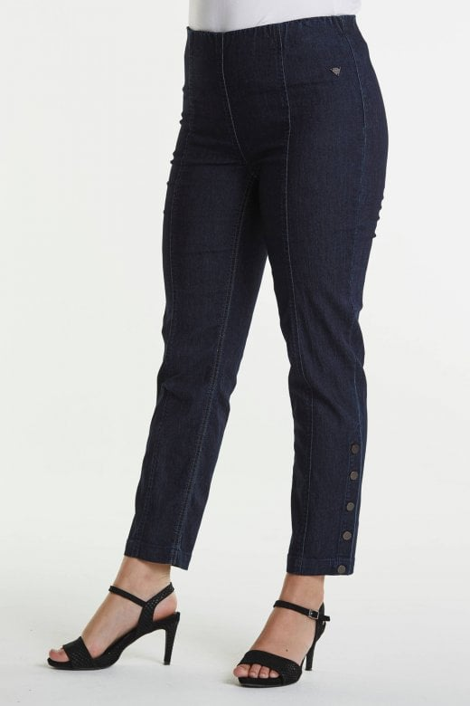 LAURIE TROUSERS GUSTA 7/8 PANT
