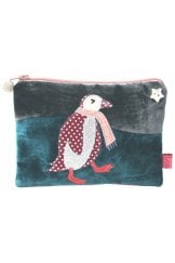 DANCING PENGUIN COIN PURSE