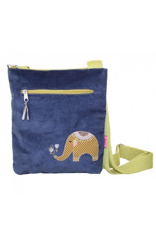 LUA ELEPHANT MESSENGER BAG