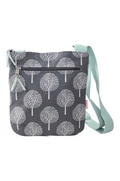 MULBERRY TREE MESSENGER BAG