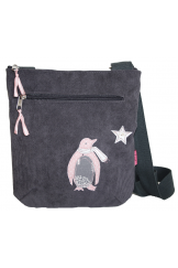 PENGUIN MESSENGER BAG