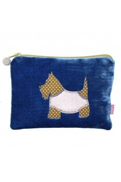 SCOTTIE COIN PURSE