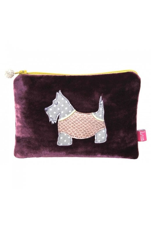 LUA SCOTTIE COIN PURSE