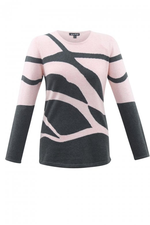 MARBLE CLOTHING SWEATER