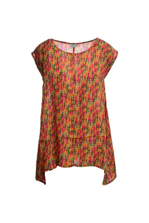 Masai Clothing EASTER TOP