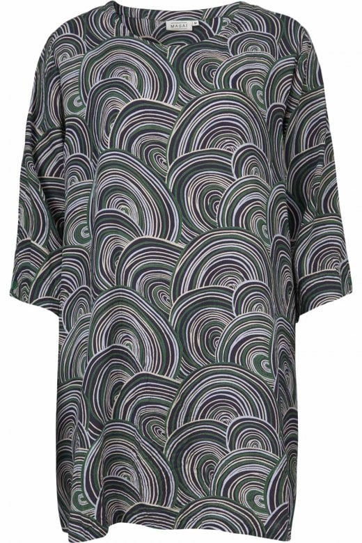 Masai Clothing GARNETTA TUNIC