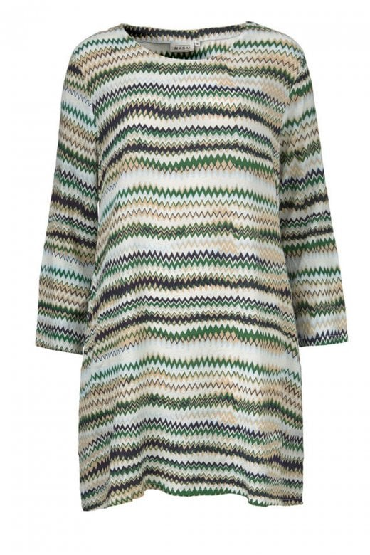 Masai Clothing GEALMA TUNIC