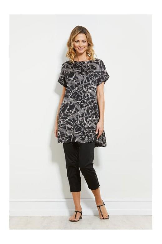 Masai Clothing GILLIAN TUNIC