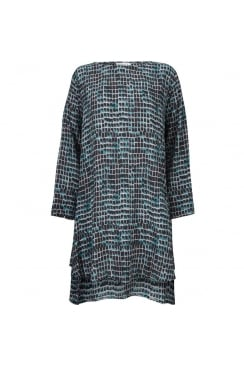 GLENDA LONG SLEEVE TUNIC