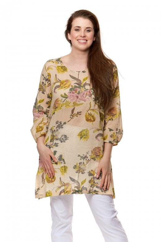 Masai Clothing GWEN TUNIC