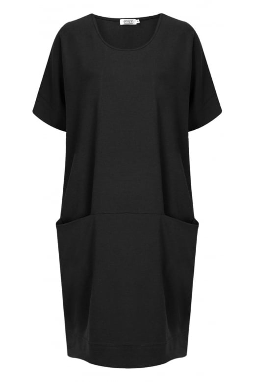 Masai Clothing HIANNA OVERSIZED CUFF TUNIC