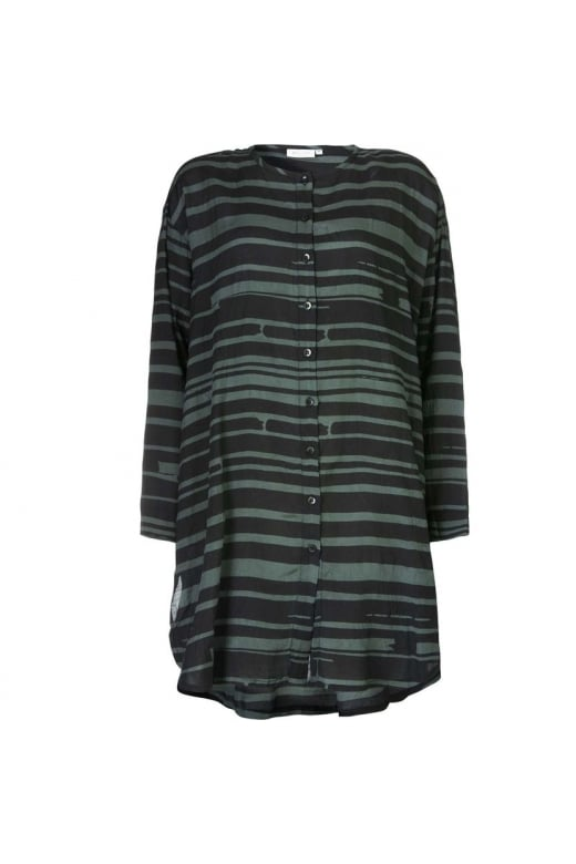Masai Clothing INES OVERSIZED BLOUSE