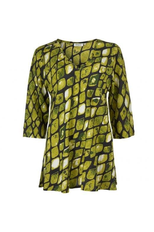 Masai Clothing KATA TOP