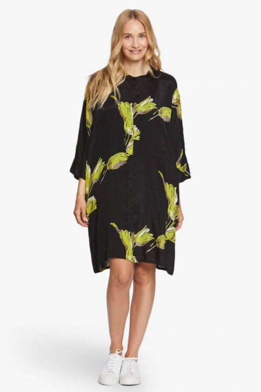 Masai Clothing LOSETTA SHIRT DRESS