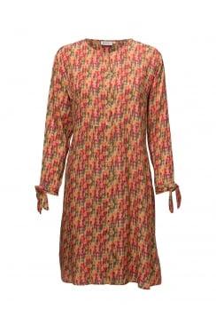 NADRA DRESS