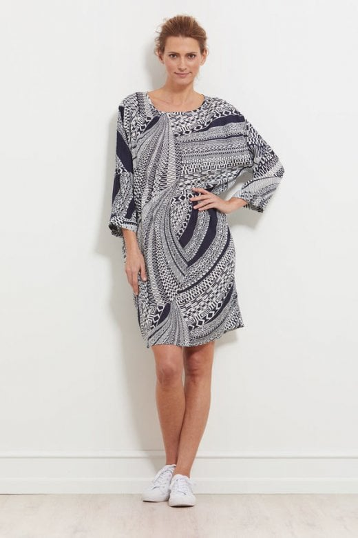Masai Clothing NAN DRESS