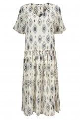 NARISA A SHAPED DRESS