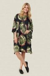 NASLANA DRESS