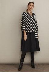 NELENA JERSEY DRESS