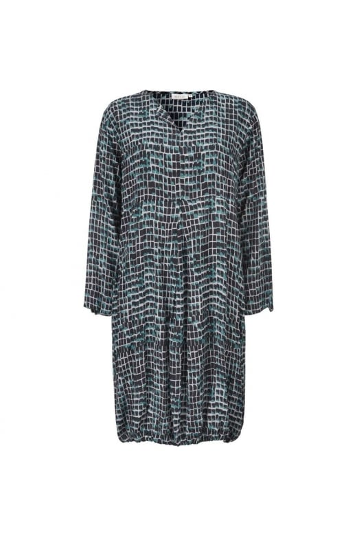 Masai Clothing NESSA LONG SLEEVE DRESS