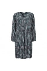 NESSA LONG SLEEVE DRESS