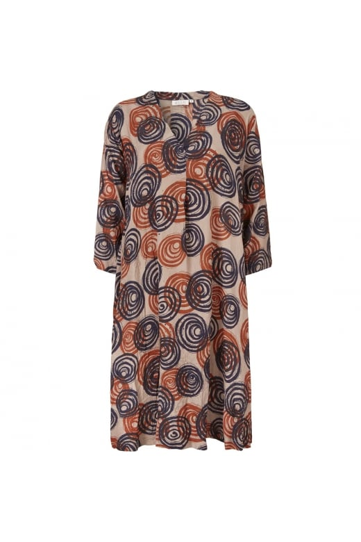 Masai Clothing NIBIA DRESS