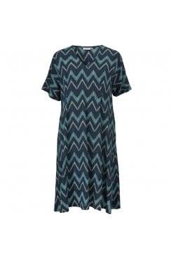 NIBIA DRESS