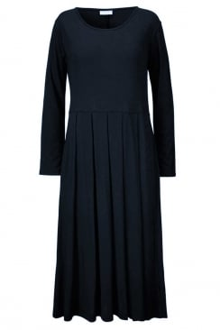 NOELA LONG SLEEVE DRESS